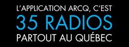App ARCQ